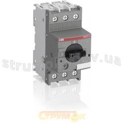 Автомат защиты двигателя MS 132-25 ABB 1SAM350000R1014
