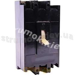 Автоматический выключатель АЕ 2066 125А