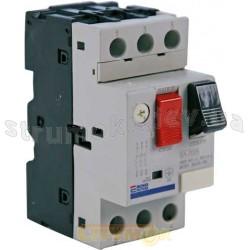 Автоматический выключатель ВА-2005 М10 6кА Укрем Аско Укрем 3-полюсный A0010050004