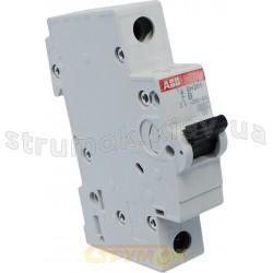 Автоматический выключатель ABB SН 201 B 25А 6кА 2CDS211001R0255 1-полюсный