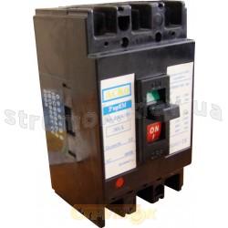 Автоматический выключатель Укрем ВА-2004/30 3п 30А 10кА Аско 3-полюсный A0010040004
