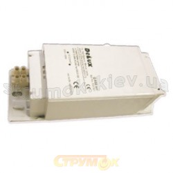 Балласт DELUX MBM-400 для ртутных и металогалогенных ламп мощностью 400W