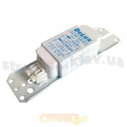 Балласт электромагнитный Delux ЕLТ SE1 422-SC-2 30W 220V T8