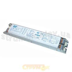 Балласт электромагнитный DELUX ЕLТ BE - 236-2 1-2x18/24/30/36/39W 220-240V