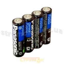 Батарейка Panasonic R6UPR General purpose