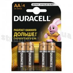 Батарейка Duracell LR6 New