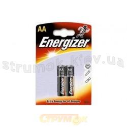 Батарейка Energizer Base AALR6 (блистер -2шт) 635158