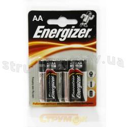 Батарейка Energizer Base AALR6 FSB4 (блистер - 4шт) 629730A