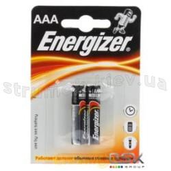 Батарейка Energizer Base АAALR03 (блистер - 2шт, цена за 1 батарейку) 634138