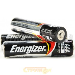 Батарейка Energizer Base AAA/LR03  636026
