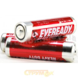 EVEREADY SHD AA/R6 FSB4, 620464