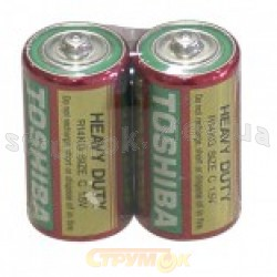 Батарейка HD R-14 C