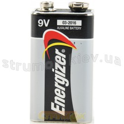 Батарейка Energizer Base 9V (бл-1шт) 635268