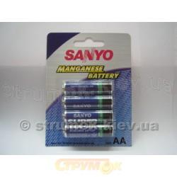 Батарейка SАNYО R6