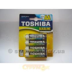 Батарейка Тошиба ALК LR6