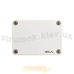 Датчик температурный уличной установки (-10-+50) DEVI 140F1096