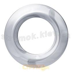 Декоративная накладка на светодиодный светильник Cover SDL Chrome Maxus LED хром 2-CSDL-CH-1 по 2 шт.