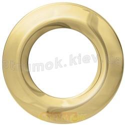 Декоративная накладка на светодиодный светильник Cover SDL Gold Maxus LED золото 2-CSDL-GL-1 по 2 шт.