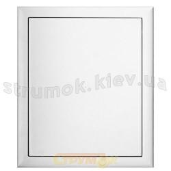 Дверца ревизионная пластиковая Д 150х150 VENTS