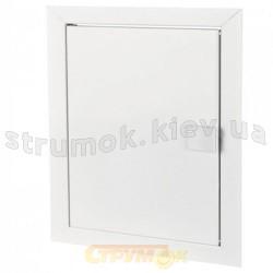 Дверца ревизионная пластиковая Д 400х500 VENTS
