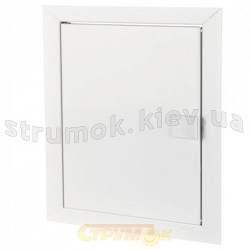 Дверца ревизионная пластиковая Д 400х600