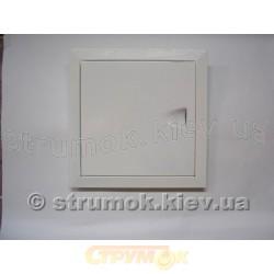 Дверца металлическая 200х200 AFT