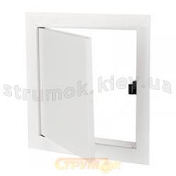 Дверца ревизионная металлическая 200х250 AFT