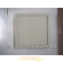 Дверца металлическая 300х300