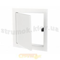 Дверца ревизионная металлическая 400х500