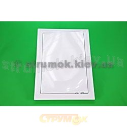 Дверца пластиковая Д 150*300