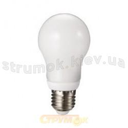 Энергосберегающая лампа КЛЛ Delux ЕSL-A55 11Wатт 2700K E27