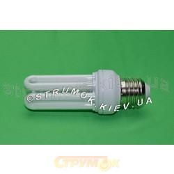 Лампа энергосберегающая DELUX ЕSS-01A 20Wатт 2700K E27.