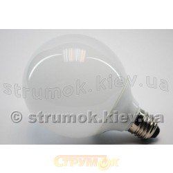 Лампа энергосберегающая DELUX Globe 30Wатт 2700K E27.