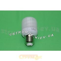 Лампа энергосберегающая DELUX Mini Globe 9Wатт 2700K E27.