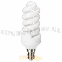 Энергосберегающая лампа КЛЛ Delux Т2 Mini Full-spiral 11Wатт 4100K E27