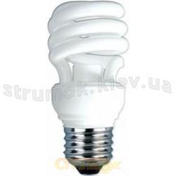 Энергосберегающая лампа КЛЛ Delux Т2 Mini Twist 13Wатт 4100K E27