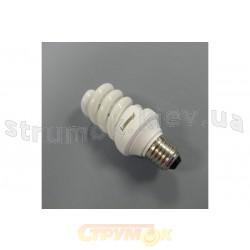 Энергосберегающая лампа КЛЛ Экко Lummax 18840-Е-27-1S
