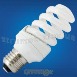 Энергосберегающая лампа КЛЛ Экко Lummax 20840-Е-27-1S