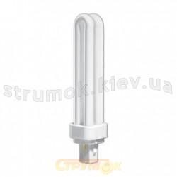 Энергосберегающая лампа КЛЛ EL PL-C22 18W4000K G24d-2