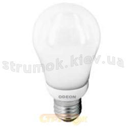 Энергосберегающая лампа КЛЛ Классик E-27 15W 2700K K27W15A Odeon