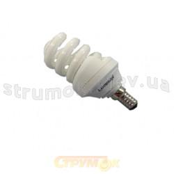 Энергосберегающая лампа КЛЛ КЛБ Lummax 13/840-Е-14 - S