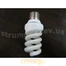Энергосберегающая лампа КЛЛ КЛБ Lummax 5840-Е-27-1-2U