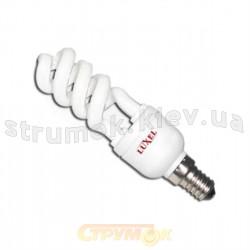 Энергосберегающая лампа КЛЛ Luxel High Spiral 65W 6400K Е27 293 - C