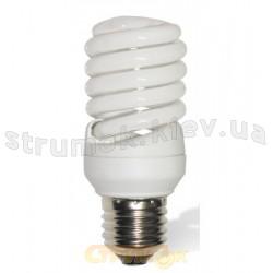 Энергосберегающая лампа КЛЛ Luxel High Spiral 65W 6400K Е40 493-N
