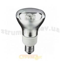Энергосберегающая лампа КЛЛ Luxel Sofit R50 9W Е14 159-H