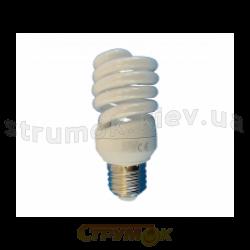 Энергосберегающая лампа КЛЛ Luxel Standard Spiral 15W Е27 208 - N