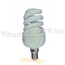 Энергосберегающая лампа КЛЛ Luxel Standard Spiral 15W Е27 215 - N