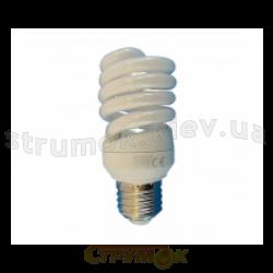 Энергосберегающая лампа КЛЛ Luxel Standard Spiral 18W Е27 209 - H