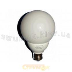 Энергосберегающая лампа КЛЛ Luxel Globe 15W Е27 241 - N