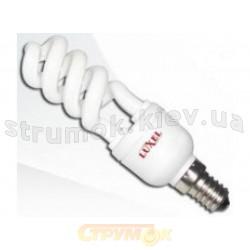 Энергосберегающая лампа КЛЛ Luxel Stem Spiral 9W Е27 205 - N
